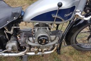 Douglas Boxermotor