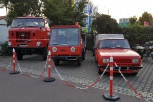 Feuerwehr DDR