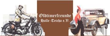 Oldtimerfreunde Halle‑Teicha e.V.